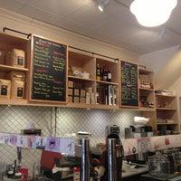 Photo taken at Du Jour Bakery by Kingsley H. on 4/15/2013
