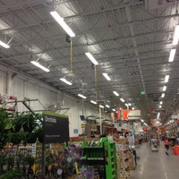 Photo taken at The Home Depot by Kingsley H. on 5/10/2013