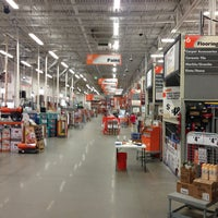 Photo taken at The Home Depot by Kingsley H. on 8/30/2013