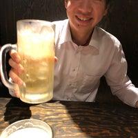 Photo taken at ホルモンやまと by ビッグ谷 on 6/1/2018