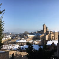 Photo taken at Urbino by Andrea L. on 1/27/2017