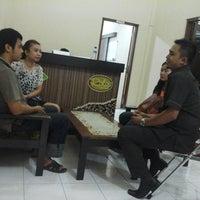 Photo taken at PT. Rolas Nusantara Mandiri by Wuryanano™ on 1/27/2014