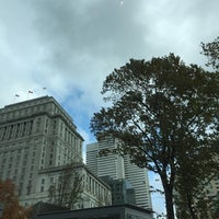 Photo taken at Sun Life Building by E B. on 10/26/2016