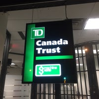 Photo taken at TD Canada Trust by E B. on 8/29/2017
