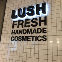 Photo taken at LUSH by E B. on 6/11/2017