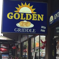 Photo taken at Golden Griddle by E B. on 6/5/2017