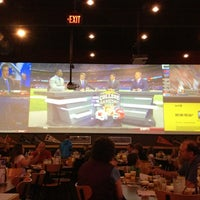 Photo taken at Buffalo Wild Wings by E B. on 1/3/2013