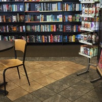 Photo taken at Books-A-Million by E B. on 1/10/2017