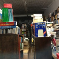 Photo taken at T. Westcott Libraire by E B. on 8/18/2013