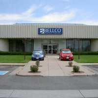 Photo taken at Bellco Credit Union by Bellco Credit Union on 7/29/2015