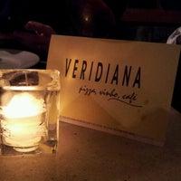 9/27/2012 tarihinde Karen F.ziyaretçi tarafından Veridiana'de çekilen fotoğraf