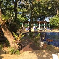 Photo taken at Teratai Pool by Zain B. on 9/1/2017