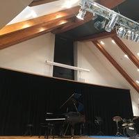 Photo taken at Auditorium Battistella Moccia by Natalia M. on 5/19/2018
