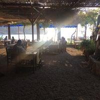 8/11/2018 tarihinde Salih C.ziyaretçi tarafından Delikyol Deniz Restaurant'de çekilen fotoğraf