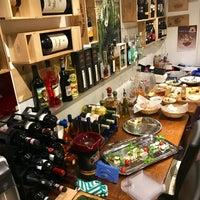 Photo taken at Helen's Vinothek by Sergio R. on 10/18/2017
