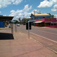 Photo taken at Camapuã by Carlos Alexssandro S. on 11/16/2012