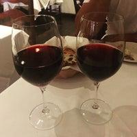 Photo taken at Elia Restaurant by Antonella on 6/17/2016