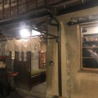 12/16/2017 tarihinde Hiro K.ziyaretçi tarafından Yanaka Beer Hall'de çekilen fotoğraf