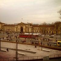 Photo taken at Belgrade City **** by Cengiz D. on 1/25/2013