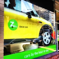 Photo taken at Zipcar San Francisco - Office by Isaiah S. on 11/9/2012