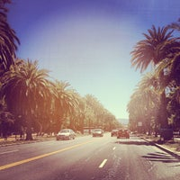 Photo taken at City of Palo Alto by Isaiah S. on 8/16/2013