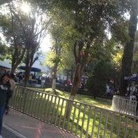 Photo taken at Universidad Cuauhtémoc by Chava B. on 12/3/2012