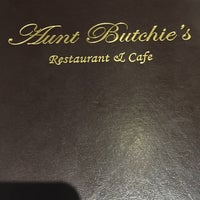 Photo taken at Aunt Butchies of Brooklyn by Vinny R. on 8/8/2015