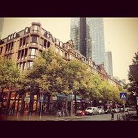 Das Foto wurde bei Urban Kitchen von Margarita A. am 9/25/2012 aufgenommen