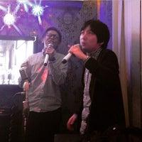 1/14/2015にMasato Y.がカラオケ館 六本木店で撮った写真
