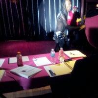 Photo taken at Remington's Nightclub by Amanda S. on 10/22/2012