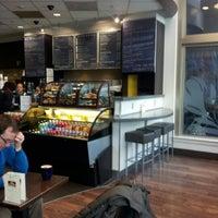 Photo taken at Tynan Coffee & Tea by Amanda S. on 2/4/2013