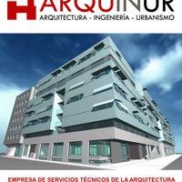 Foto tomada en ARQUINUR RG. S.L.P. (Arquitectos e Ingenieros) por ARQUINUR RG. S.L.P. (Arquitectos e Ingenieros) el 3/28/2016