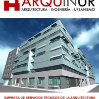 Photo taken at ARQUINUR RG. S.L.P. (Arquitectos e Ingenieros) by ARQUINUR RG. S.L.P. (Arquitectos e Ingenieros) on 3/28/2016