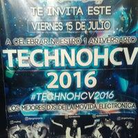 Photo taken at Club Hogar Canario by Eduardo E. on 7/15/2016