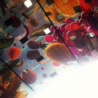 Photo taken at Markthal by Nicole S. on 5/13/2014