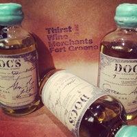 Photo taken at Thirst Wine Merchants by Doc's Spirits on 11/20/2014