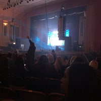 Photo taken at Portage Theater by Aer B. on 4/30/2016