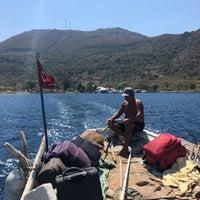 8/28/2018 tarihinde Murat E.ziyaretçi tarafından Germe Koyu'de çekilen fotoğraf