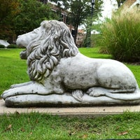 Photo taken at University of North Alabama by Alan D. on 9/16/2012
