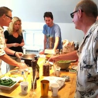 Photo taken at Right Side Kitchen by Heather M. on 6/24/2013