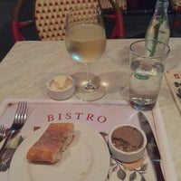 Photo taken at Bistro Cassis Restaurant by A.J. H. on 7/29/2017