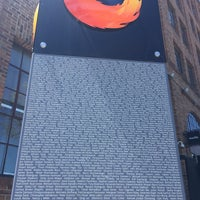 Photo taken at Mozilla San Francisco by Nima E. on 5/5/2017
