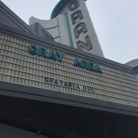 Photo taken at Gray Area Art & Technology Theater by Nima E. on 11/15/2016