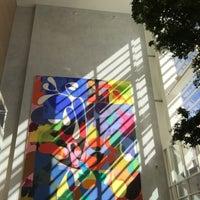 Photo taken at 101 Second Street Atrium by Nima E. on 6/3/2017