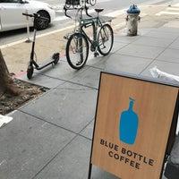 Снимок сделан в Blue Bottle Coffee пользователем Nima E. 5/15/2018