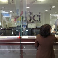 Photo taken at BCI by Piero C. on 1/17/2013