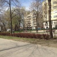 4/17/2013 tarihinde Jani S.ziyaretçi tarafından Szent István park'de çekilen fotoğraf
