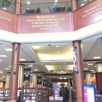 Photo taken at Penn Bookstore by Michael L. on 11/3/2012