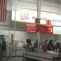 Photo taken at BJ's Wholesale Club by Michael L. on 3/3/2013