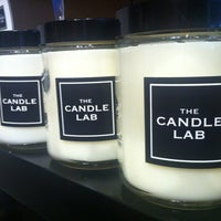 candle lab report